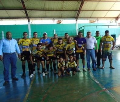 SMSPC/GME/PME conquista o 3º torneio de futsal entre Guardas Municipais metropolitanas de Fortaleza-Ce