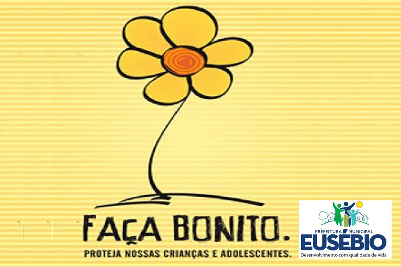 Prefeitura de Eusébio realiza atividades na Semana de combate a exploração sexual de crianças e adolescentes