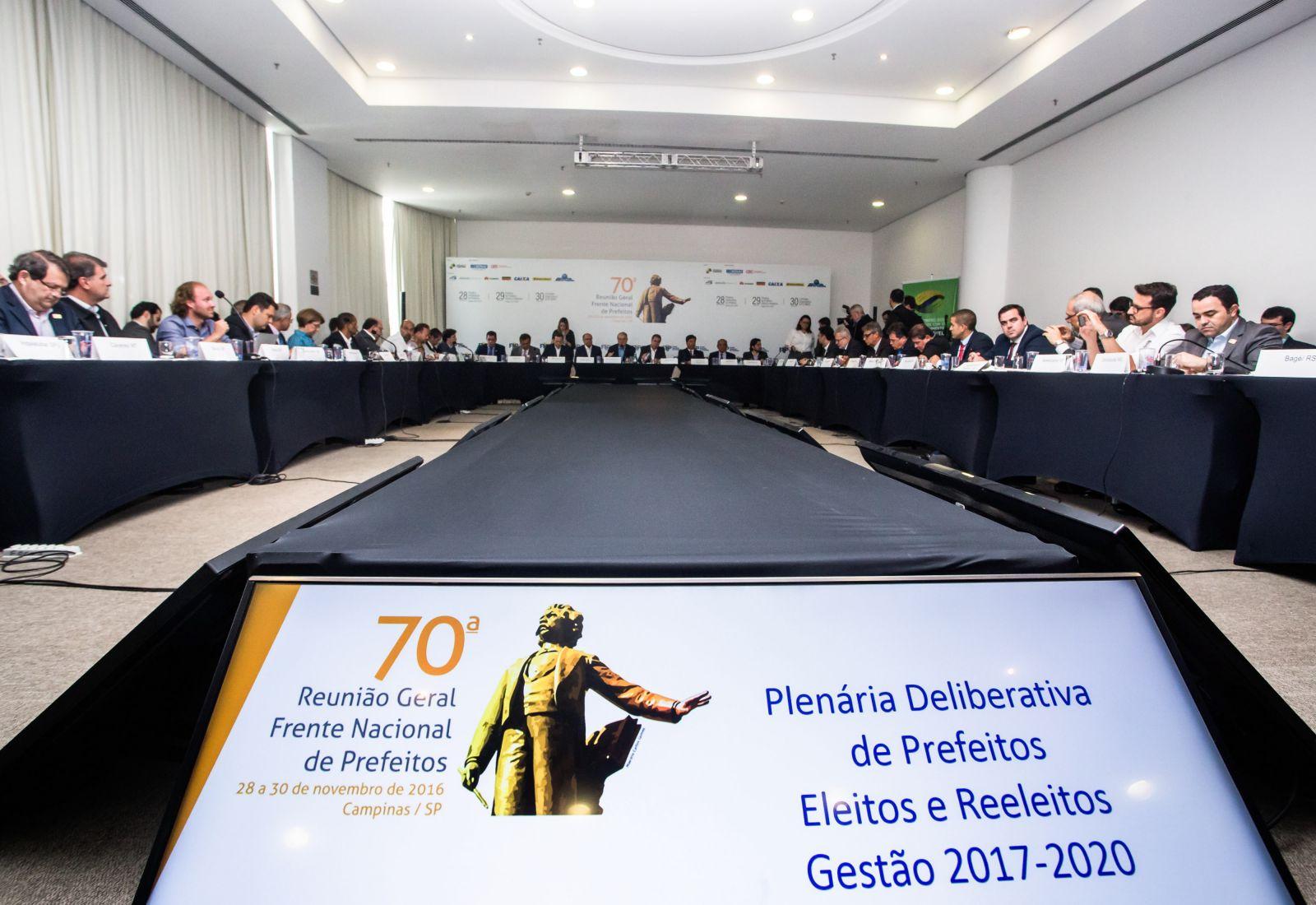 Projeto possibilita filiação do município a organizações sociais
