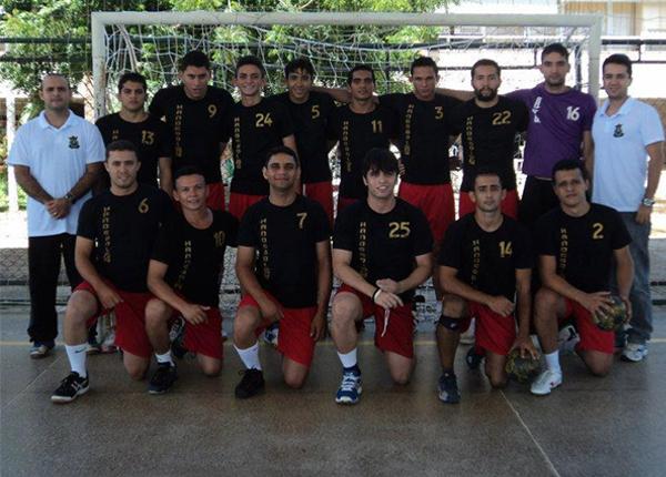 Prefeitura dá total apoio às seleções de handball de Eusébio