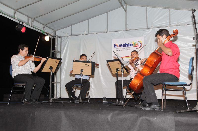 Prefeitura divulga programação cultural de setembro