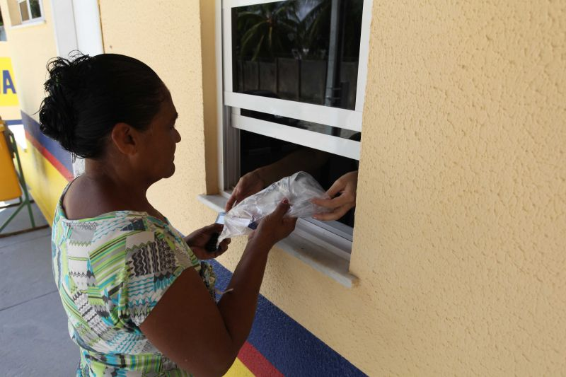 Posto de Saúde no Jabuti km19 inicia atendimento