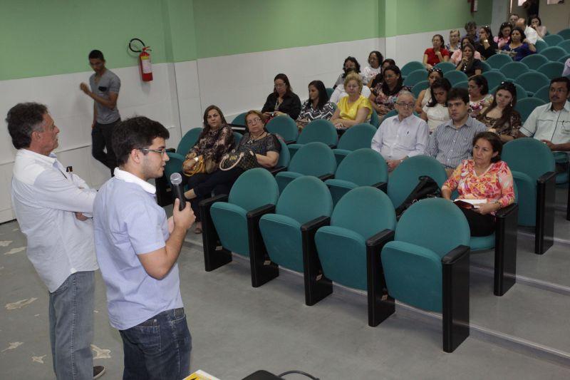 Eusébio realiza plenária do Plano Plurianual