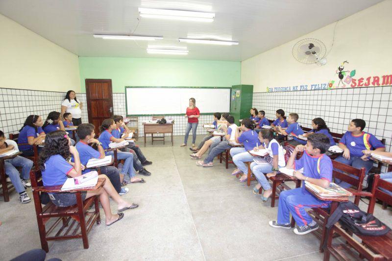 Prefeitura anuncia benefício para os professores