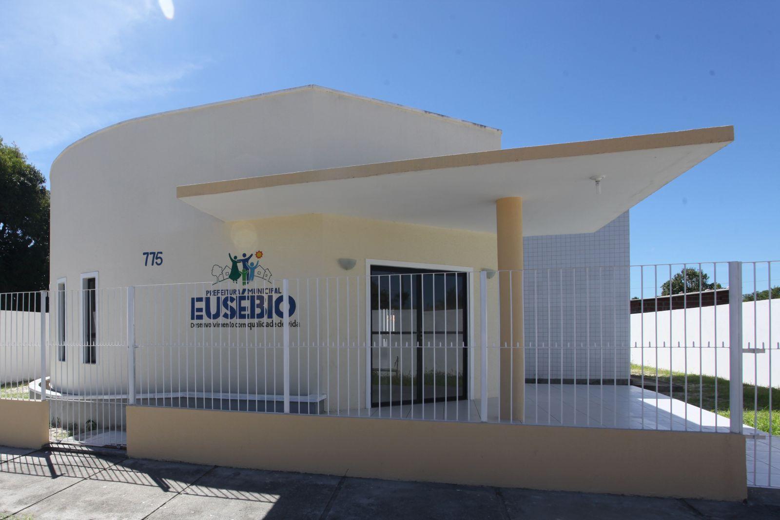Prefeito Acilon Gonçalves inaugura o CRAS-Sede no dia 21 de julho