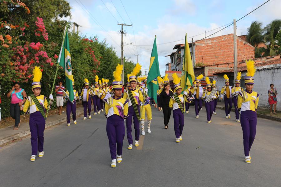 Eusébio inicia comemorações da Semana da Pátria nesta sexta-feira