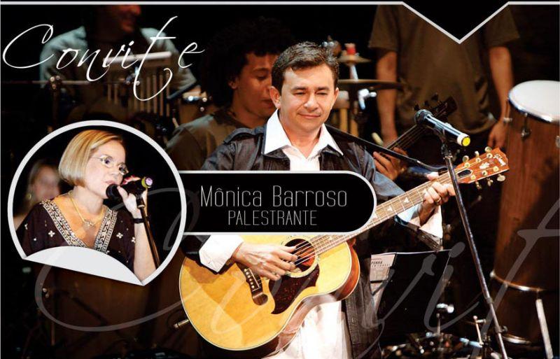 Palestra/Show Mulher de Lei será realizada nesta terça-feira no Eusébio