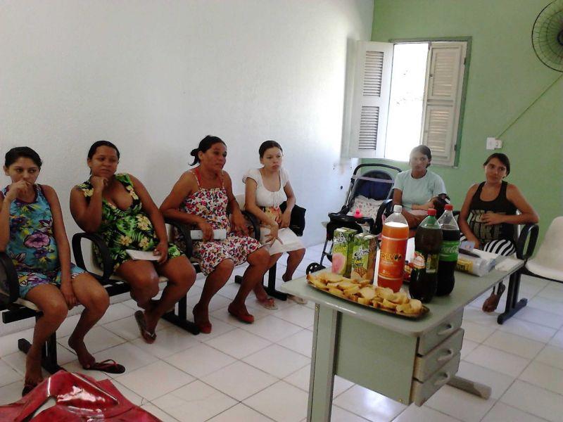 Prefeitura de Eusébio realiza campanha de incentivo a amamentação