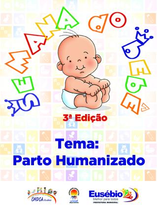 Eusébio realiza a Semana do Bebê
