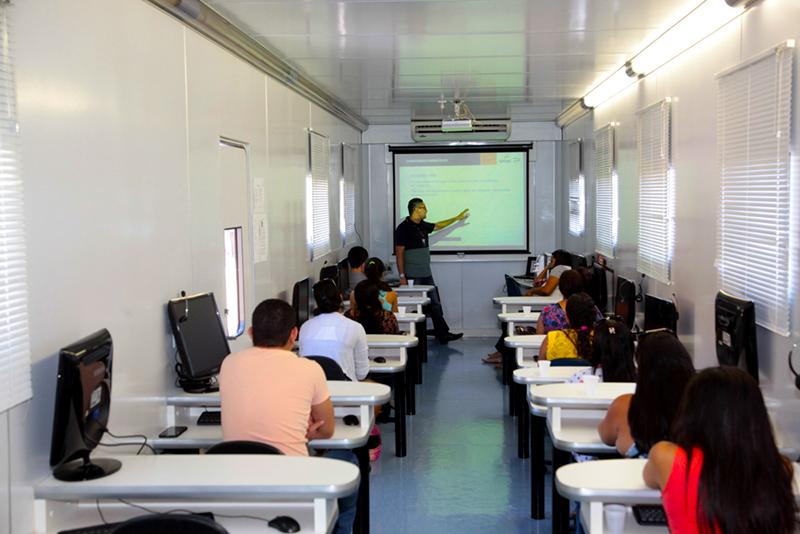 Eusébio abre inscrições para o curso de Assistente Administrativo
