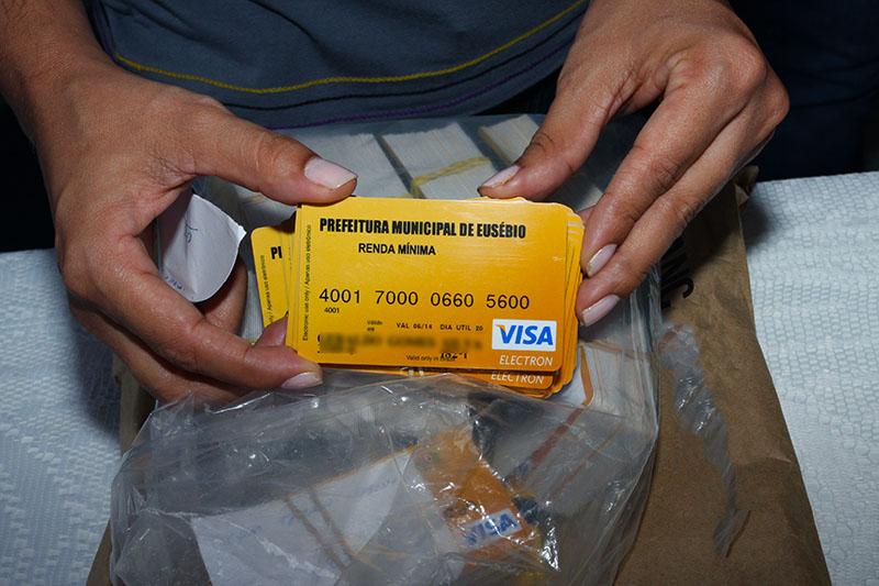 Prefeitura de Eusébio amplia  o Programa de Renda Mínima