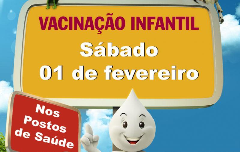 Eusébio realiza campanha de imunização contra o Sarampo