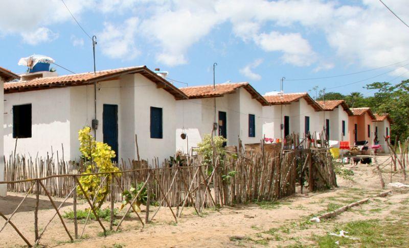 Prefeitura de Eusébio cria Política Municipal de Habitação