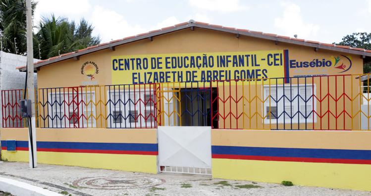 Prefeitura inaugura creches do Cauaçu e do Novo Portugal