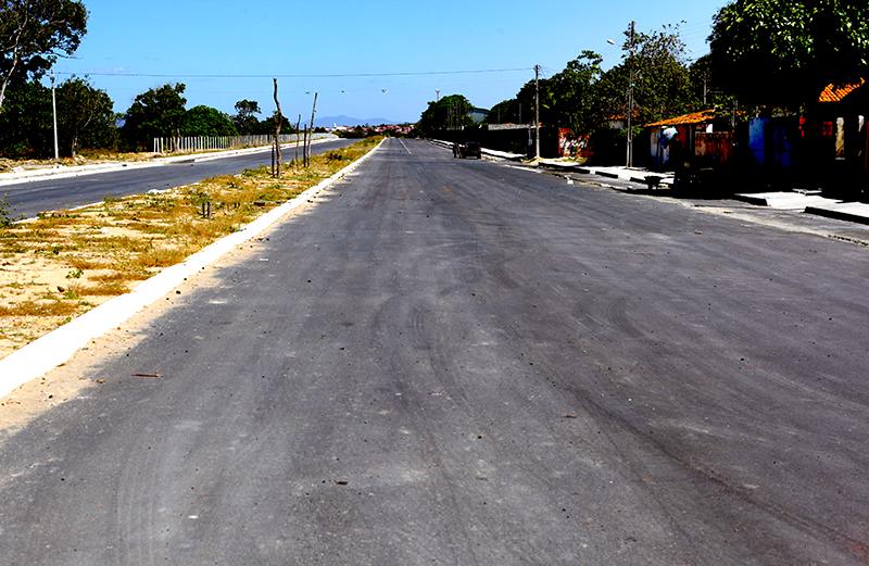 Prefeitura do Eusébio concede indenização às famílias afetadas por obras da CE-010