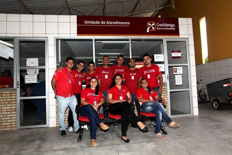 Prefeitura e Banco do Nordeste renovam parceria