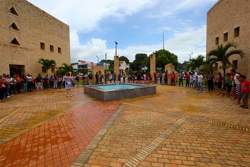 Prefeitura de Eusébio anuncia melhorias na área de Cultura