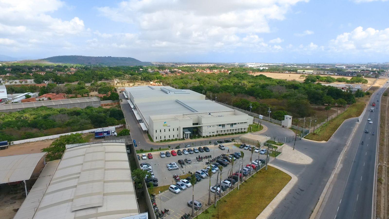 Eusébio cria Fundo de incentivo ao Programa de Desenvolvimento Econômico