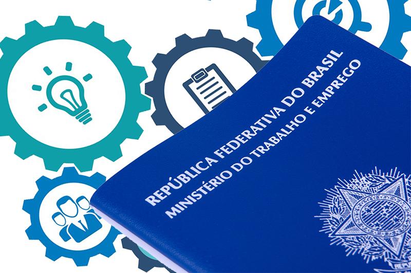 Eusébio fica em segundo lugar no Ceará na geração de empregos em Julho