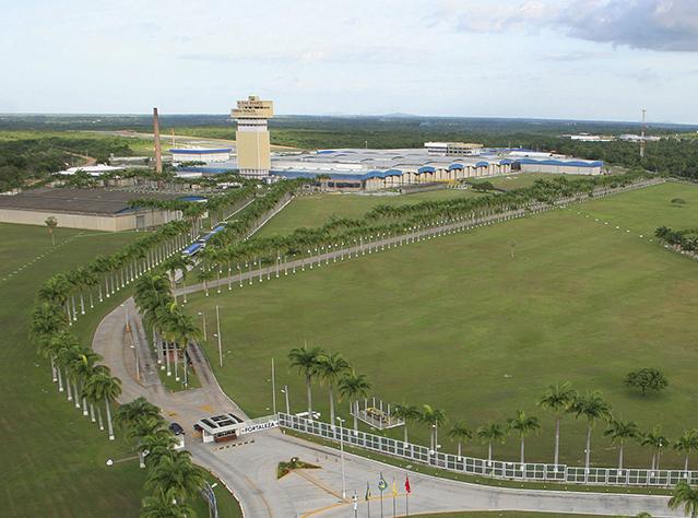 Maior fábrica de torradas do mundo será instalada no Eusébio