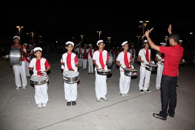 Prefeitura de Eusébio incentiva o ensino da música para as escolas