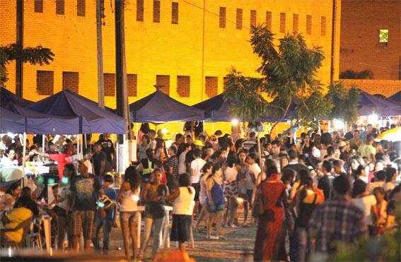 Prefeitura de Eusébio divulga programação cultural do mês de julho