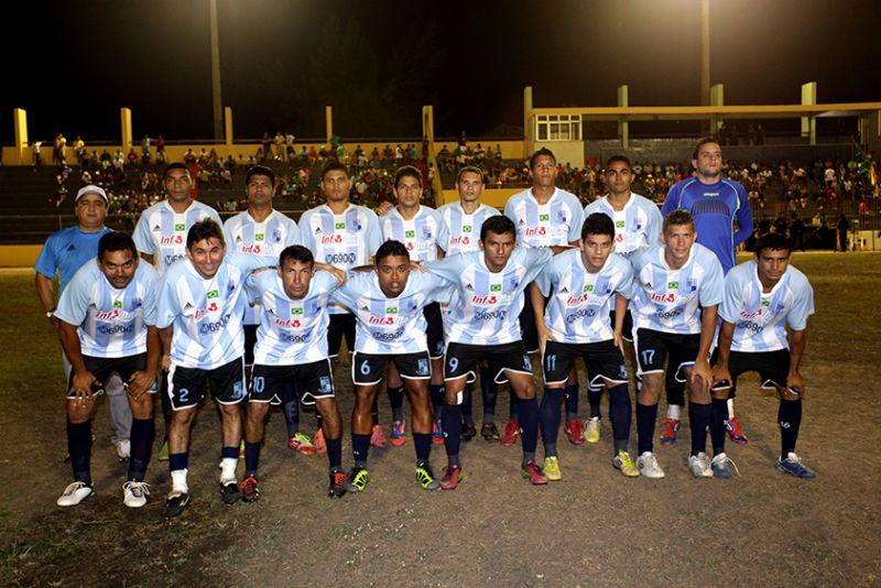 Lagoinha é campeão eusebiense de futebol