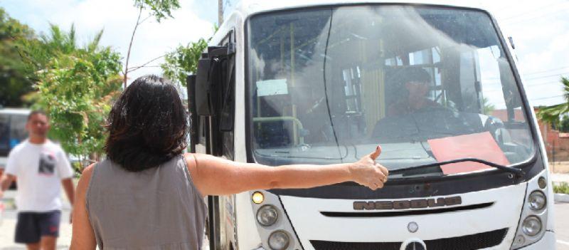 Prefeitura de Eusébio cria linha Grande Circular