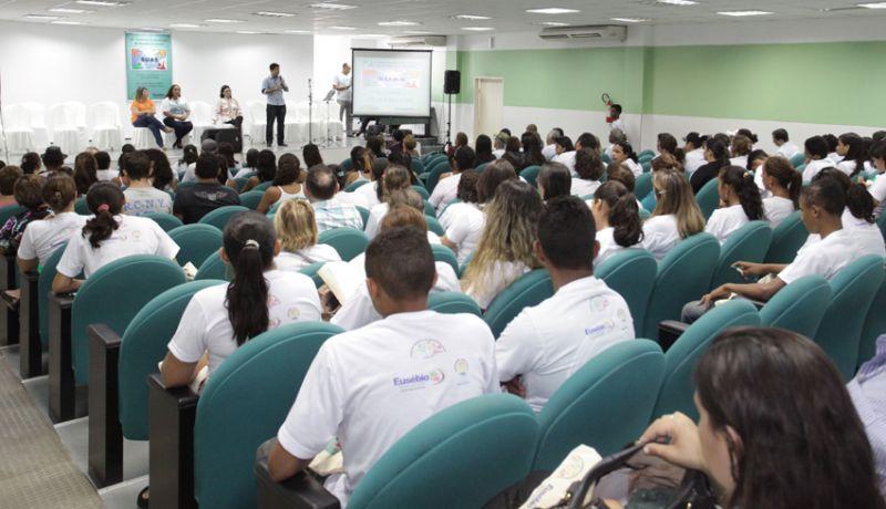 Eusébio realiza VI Conferência de Assistência Social