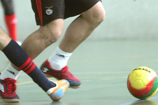 Prefeitura realiza I Copa Eusébio de Futsal