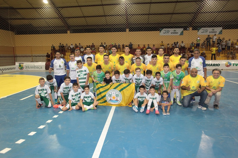 Eusébio Futsal vence a equipe do Itapiúna e se classifica para as quartas de final do Cearense de 2017