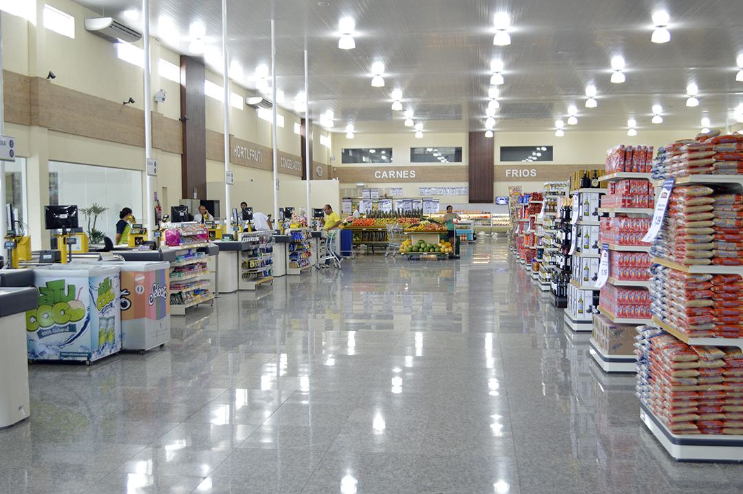 Eusébio tem o segundo maior saldo positivo de empregos do Ceará em junho