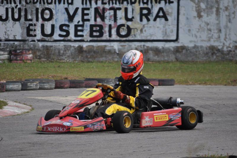 Eusébio vai sediar a II Etapa do Campeonato Brasileiro de Kart
