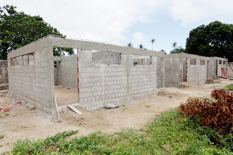 Prefeitura amplia Escola do Cararu e CEI da Mangabeira