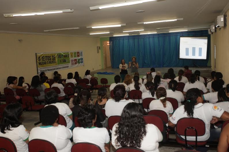 Índices da Saúde avaliados em reunião dos Objetivos do Milênio