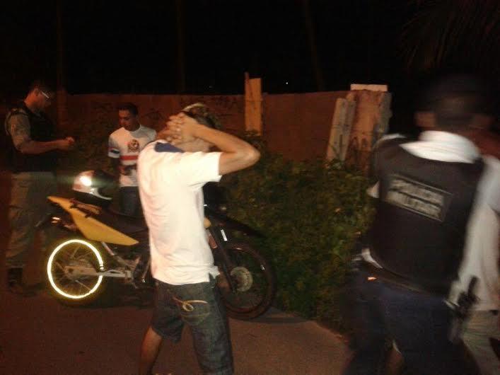Eusébio sem nenhum crime registrado no feriadão