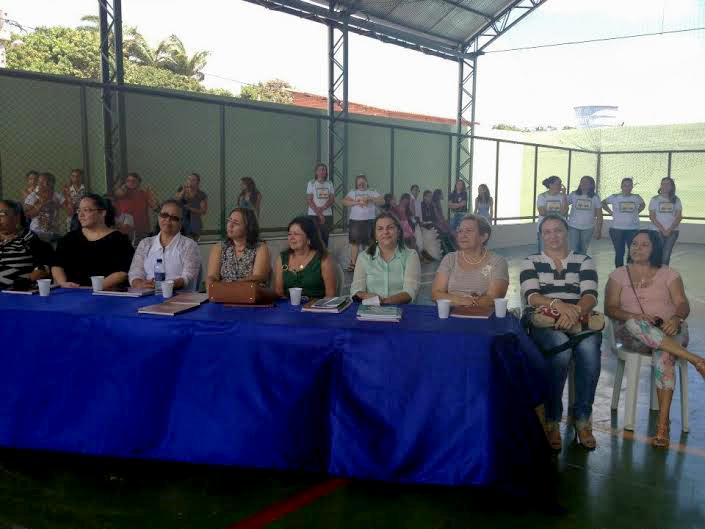 Nas Ondas da Leitura é apresentado para Pernambuco