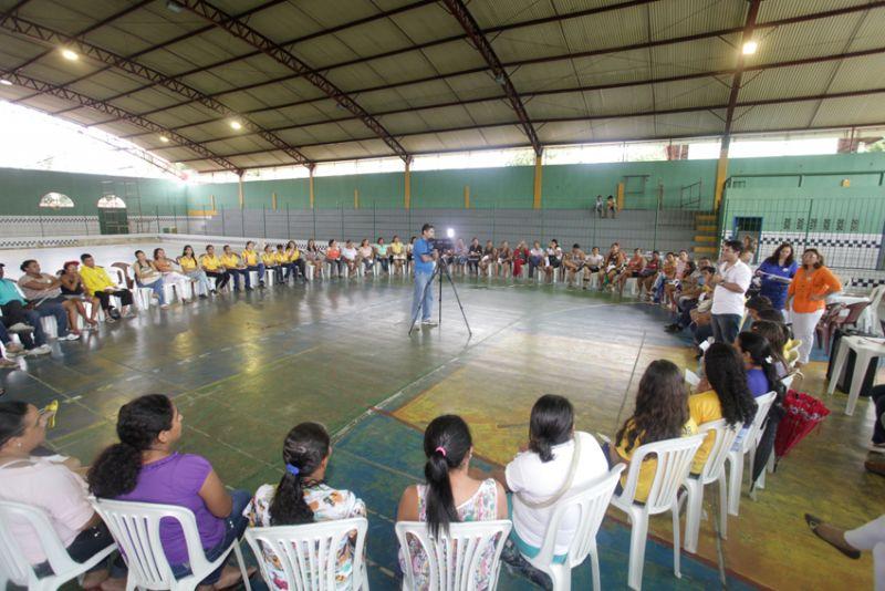 Educação apresenta disciplina Formação Humana e Cidadania para os pais