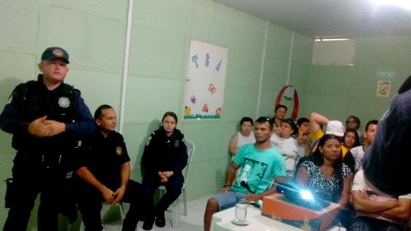 Eusébio realiza Semana da Pessoa com Deficiência