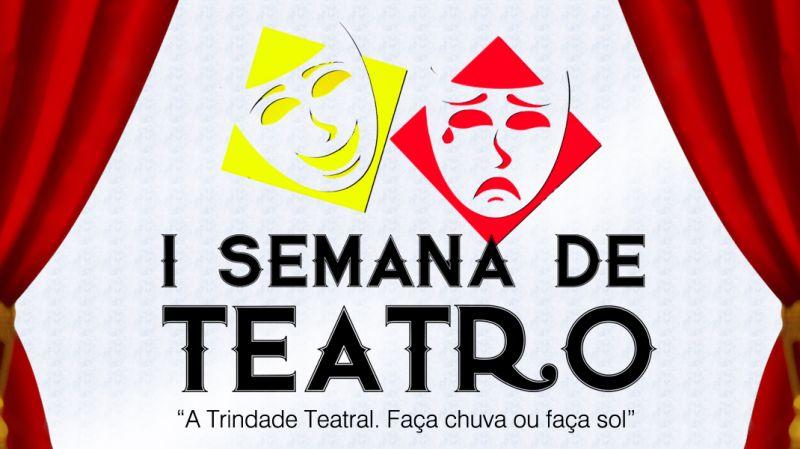 Eusébio realiza I Semana de Teatro
