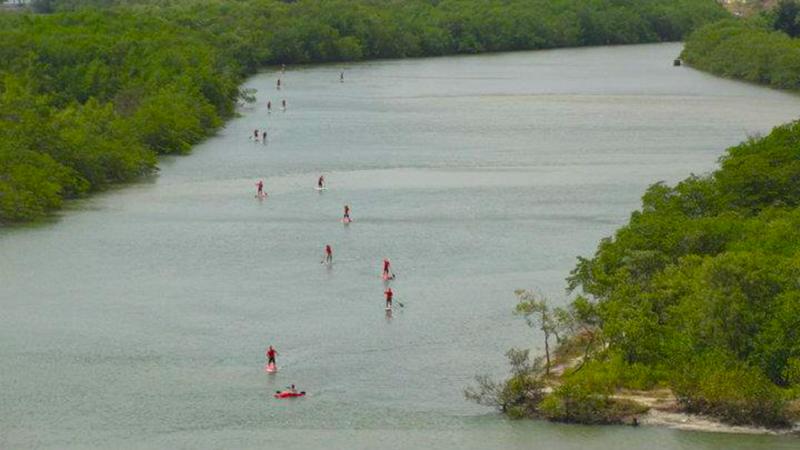 Eusébio é incluído na categoria C do Mapa do Turismo Brasileiro
