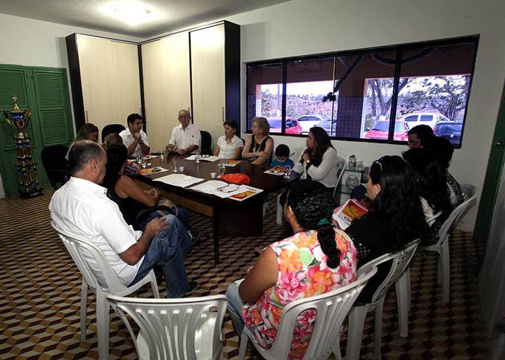 Prefeitura de Eusébio consolida participação popular