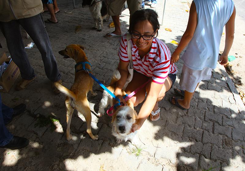 Prefeitura de Eusébio vai realizar o Censo Canino e Felino
